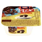Müller Mix Columbia jogurt s vanilkovou příchutí 130g