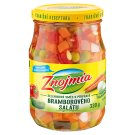 Znojmia Vegetable Mixture to Prepare Potato Salad 330g