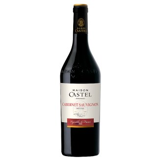 Maison Castel Cabernet Sauvignon Dry Red Wine 750ml