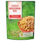 Tesco Wholegrain Rice 250g