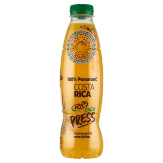 Rio Fresh 100% Costa Rica 750ml
