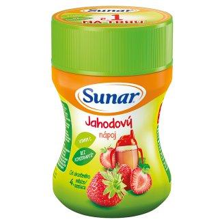 Sunárek Strawberry Drink for Children 200g