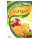 Natura Fruktopur Fructose 500g