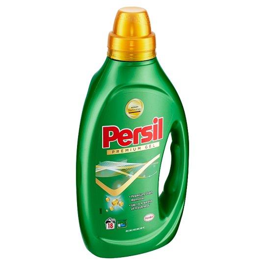 Persil Premium Gel 18 praní 900ml