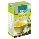Dilmah Green Tea with Jasmine Petals 20 Tea Bags 30g