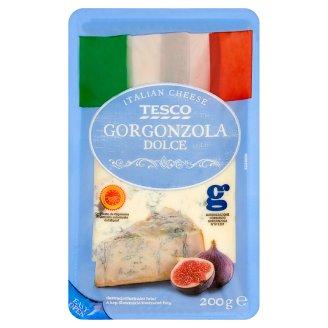 Tesco Gorgonzola dolce 200g