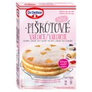 Dr. Oetker Light Biscuit Variations 300g