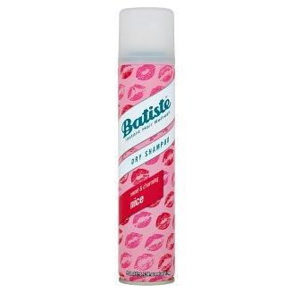 Batiste Sweet & Charming suchý šampon limitovaná edice Nice 200ml