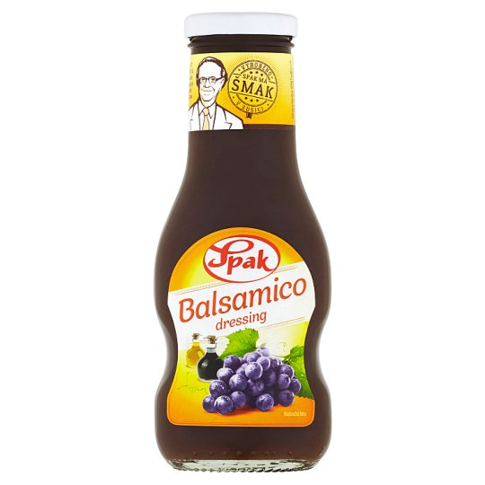 Spak Balsamico Dressing 250ml