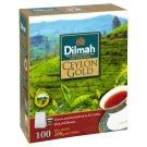 Dilmah Ceylon Gold Gold Black Tea 100 Tea Bags 200g