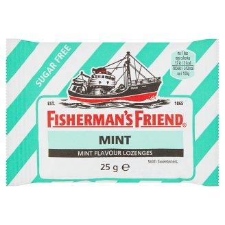 Fisherman's Friend Komprimát s mátovou příchutí 25g