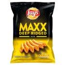 Lay's Maxx Smažené bramborové lupínky solené 70g