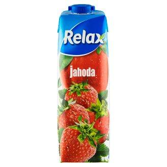 Relax Jahoda 1l