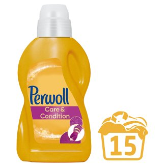 Perwoll Care & Repair prací prostředek 15 praní 900ml