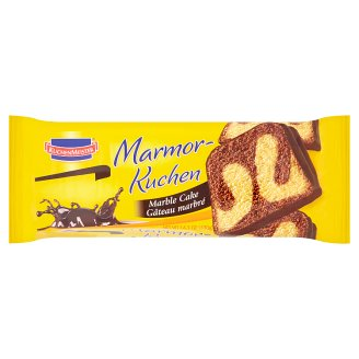 Kuchenmeister Whipped Bun Marbled 400g