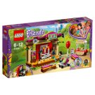 LEGO FRIENDS Andrea's Park Performance 41334