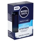 Nivea Men Protect & Care 2 in 1 After Shave Lotion 100ml