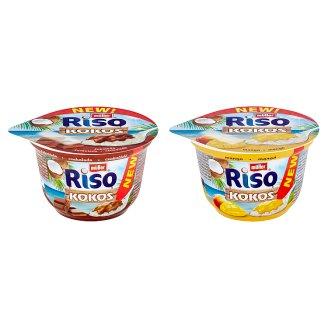 Müller Riso Kokos mléčná rýže různé příchutě 200g