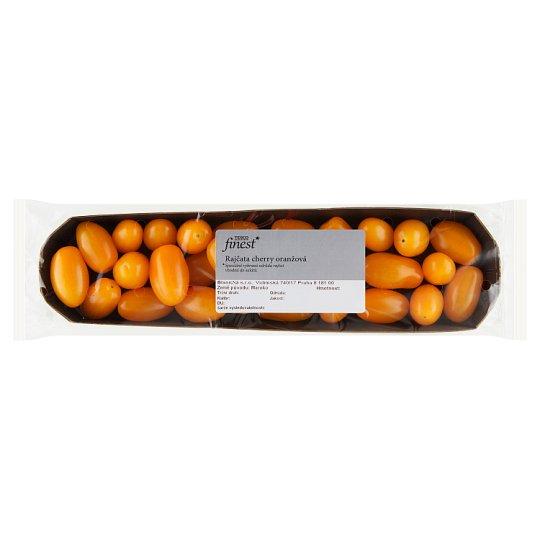 Tesco Finest Tomato Cherry Orange 200g