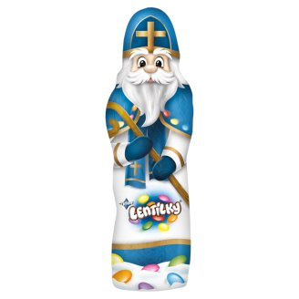 ORION LENTILKY St. Nicholas, Devil and Angel 52g