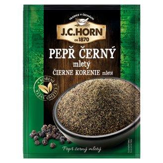 J. C. Horn Pepper Black Ground 15g