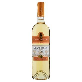 Zámecké Vinařství Bzenec Cellarium Bisencii Chardonnay víno bílé polosuché 75cl