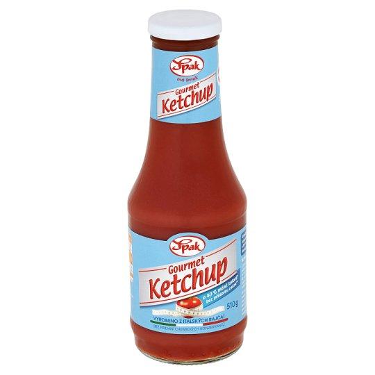 Spak Gourmet Ketchup 510g