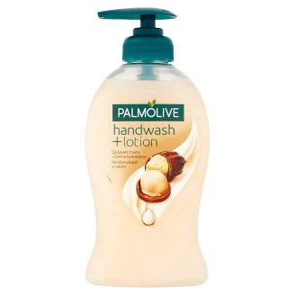 Palmolive Tekuté mýdlo + krém 250ml