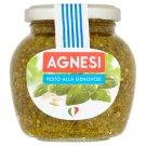 Agnesi Pesto alla Genovese 185g