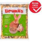 Burnos Rodent Food 1kg