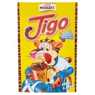 Mokate Tigo Instant Cocoa Beverage with Vitamins and Mineral 150g