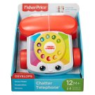 Fisher-Price Telephone Toy
