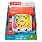 Fisher-Price Dětský telefon