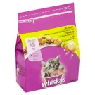 Whiskas Junior Complete Cat Food Delicious Pasty with Milk 800g