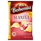 Bohemia Chips s příchutí slanina 230g