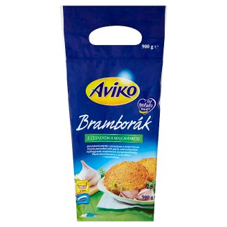 Aviko Potato Pancake with Garlic and Marjoram 18 pcs 900g