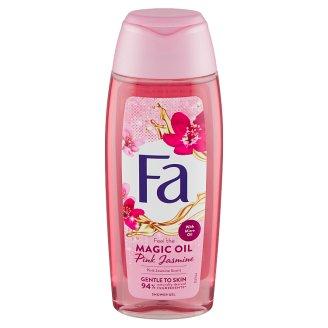 Fa Magic Oil Pink Sprchový gel růžový jasmín 250ml