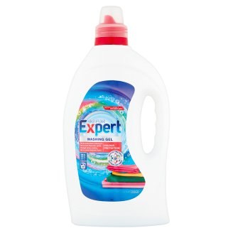 Go for Expert Gel na praní barevného prádla 20 praní 1,46l