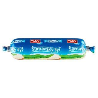 Tany Šumava Cream Cheese 90g