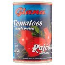 Giana Tomatoes Whole Peeled 400g