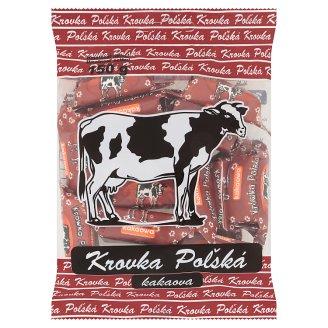 Krovka Poľská Kakaová karamelový bonbón 150g