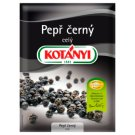 Kotányi Black Pepper Whole 20g