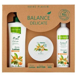 Naturalis Body Care Sea Buckhorn Gift Set