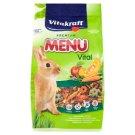 Vitakraft Premium Menu Vital Dwarf Rabbit Daily Food 1kg