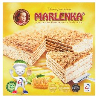 Marlenka Lemon Honey Cake 800g