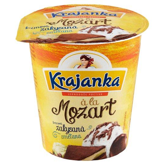 Krajanka Sour Cream á la Mozart 130g