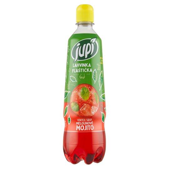 Jupí Koktejl Sirup Mojito melounové 0,7l