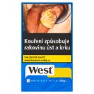 West Original Blue Tobacco for Smoking 30g