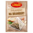 Vitana Potatoes Pyramids of Spices 4 x 5g