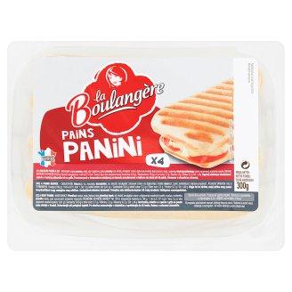 La Boulangère Panini 4 ks 300g